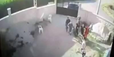 Konya'daki vahşi katliamın görüntüleri ortaya çıktı