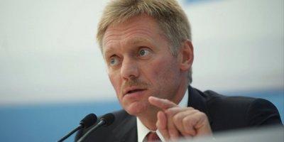 Peskov'dan yalanlama: Netanyahu, Putin'e Suriye için çözüm planı sunmadı