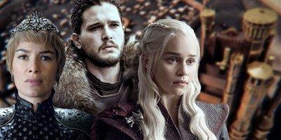 HBO, GAME OF THRONES BELGESELİ YAYINLAYACAK