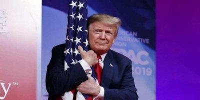 Trump Savarona'daki fuhuş operasyonunda yakalandı