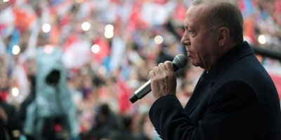 İngiliz dergisi The Economist'ten Ankara seçimleri için olay yorum!