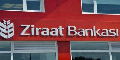 Ziraat Bankası 40 bankadan 1,4 milyar dolar kredi aldı