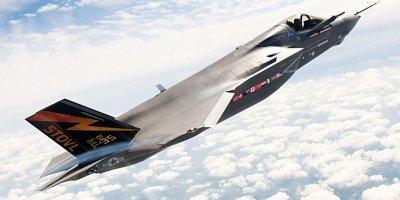 PATRICK SHANAHAN: ''F-35 SAVAŞ UÇAKLARININ TESLİMATINI İPTAL ETME MESELESİNİN ÇÖZÜLMESİNİ UMUYORUZ''