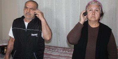 Adana'da yaşlı çifti MİT Başkanı Fidan ile operasyon yaptıklarını söyleyip dolandırdılar