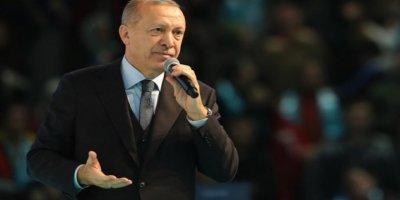 Erdoğan'dan çok çarpıcı İmamoğlu açıklaması
