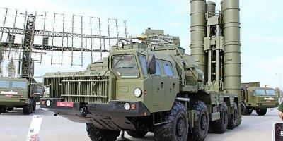 İSRAİL, RUS S-400 HAVA SAVUNMA SİSTEMİNİ GEÇEBİLMEK İÇİN YUNANİSTAN HAVA KUVVETLERİ İLE ORTAK TATBİKATLAR YAPTI