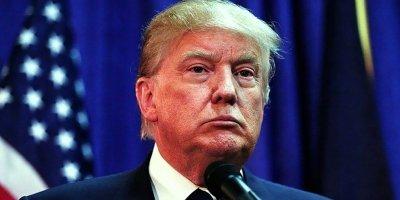 DONALD TRUMP: ''ABD, RUSYA VE ÇİN SİLAH HARCAMALARINI AZALTMA KONUSUNDA BİR MUTABAKAT SAĞLAMALI''