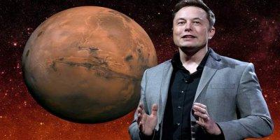 Elon Musk, 2 dakikada 1.1 milyar dolar kaybetti