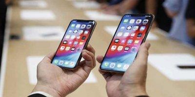 İki öğrenci Apple'ı 'Çakma' iPhone'la 900 bin dolar dolandırdı