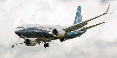 AMERİKAN UÇAK ÜRETİCİSİ BOEING, 737 MAX YOLCU UÇAKLARININ ÜRETİMİNİ AZALTMA KARARI ALDI