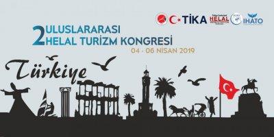 2. Uluslararası Helal Turizm Kongresi'nde 114 tebliğ
