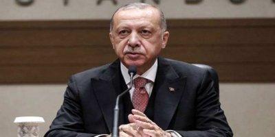 Erdoğan: Sandıkta hırsızlık var. Kimse 14 bin farkla seçimi kazandım havasına girmesin