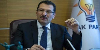 Ak Parti, YSK'nın İstanbul kararına bu kez de olağanüstü itiraz edecekmiş