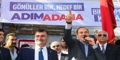 ''Rabbimin izniyle analarını belleyeceğiz'' demişti... MHP'li Nihat Atlı'nın başkanlığı düşürüldü