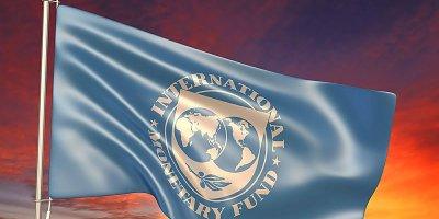 IMF'DEN TÜRKİYE TAHMİNİ: 2019'DA DARALMA, 2020'DE BÜYÜME