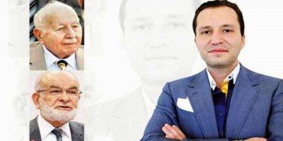 Saadet Partisi'ni icrayla boşalttıran Fatih Erbakan'dan açıklama
