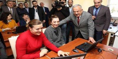 Hem Ordu Belediye Başkanı hem de Turkcell Yönetim Kurulu Üyesi