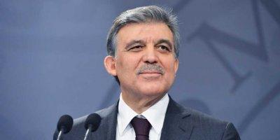 Abdullah Gül: İstanbul'da seçim sonuçlarının kesinleştirilmemesi Türkiye'nin itibarına zarar verir