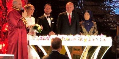 """""""Mazbatayı ver"""" sloganlarını Erdoğan nereden duydu..."""