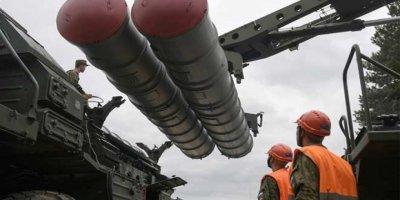 Washington'dan kritik açıklama: S-400'de yüksek tansiyon