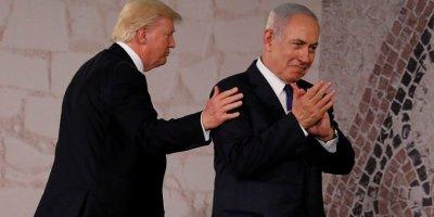 'Trump, İsrail'in Çin ile ilişkilerinden ötürü Netanyahu'yu uyardı'