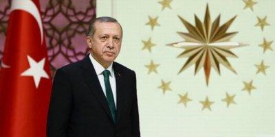 Cumhurbaşkanı Erdoğan TEİAŞ'ın başına o ismi atadı
