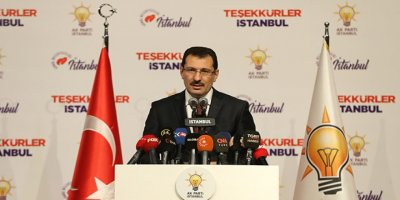 AK Parti'den İstanbul için olağanüstü itiraz kararı