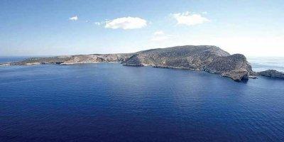 5 ada Yunanistan'a bırakıldı, Katar Petroleum'un önü açıldı