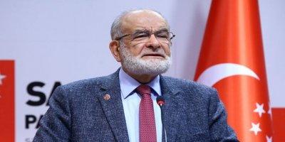 """Karamollaoğlu: """"Cumhurbaşkanı'nın sözlerinin altına imzamı atıyorum"""""""