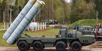 RUS ASKERİ UZMAN YURİY ZVEREV: ''TÜRKİYE'NİN S-400 SAVUNMA SİSTEMLERİ ALMASI YÜZÜNDEN İLİŞKİLERİN KOPMASI ABD'NİN LEHİNE DEĞİL''