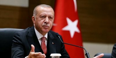 Cumhurbaşkanı Erdoğan memurlara seslendi: Seçimden sonra bazı belediyelerde yaşanan gelişmeler sizi rahatsız etmesin