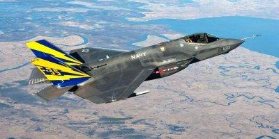 F-35'İN PASİFİK OKYANUSUNA ÇAKILMASININ ARDINDAN, ABD'DEN JAPONYA'YA UÇAĞIN EN GİZLİ AYRINTILARINI PAYLAŞMA TEKLİFİ