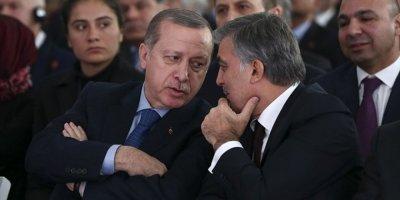 Gül ile Erdoğan randevulaştı