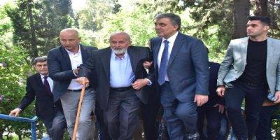 Abdullah Gül'e Açıkça Soruldu: Yeni Bir Parti Kuracak mısınız?