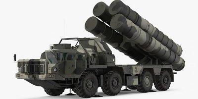 İSRAİL, S-300 HAVA SAVUNMA SİSTEMLERİNİ KANDIRMANIN YOLUNU BULDU