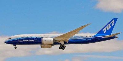 Boeing'de 737 Max 8 skandalının ardından: '787 Dreamliner uçağı da hatalı üretildi'
