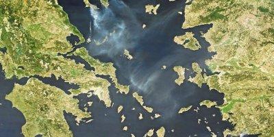A.Suha Umar - Akdeniz Kıta Sahanlıkları