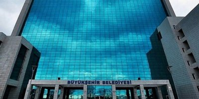 Ankara Büyükşehir Belediyesi'nde görev değişimi
