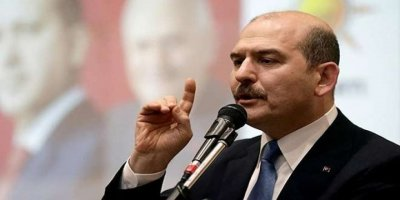 Soylu: Kılıçdaroğlu cenazeye gelecekse güvenlikle paylaşmalıydı, kendisini PKK'dan ayırmayan HDP ile temasları ortada