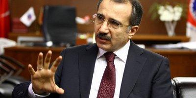 Davutoğlu'nun partisine katılacağı iddia edilen Dinçer: Siyaset defterini kapattım