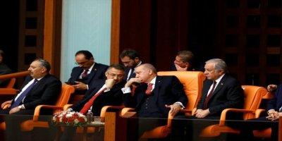 """Erdoğan'dan Kılıçdaroğlu saldırısına """"gaz sıkışması"""" yorumu"""