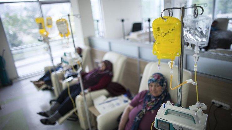 Aşı Tedavisi Gören Kanser Hastalarına Probiyotik Uyarısı