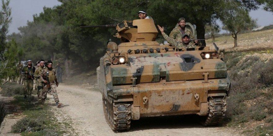 Afrin halkının ağzından son durum